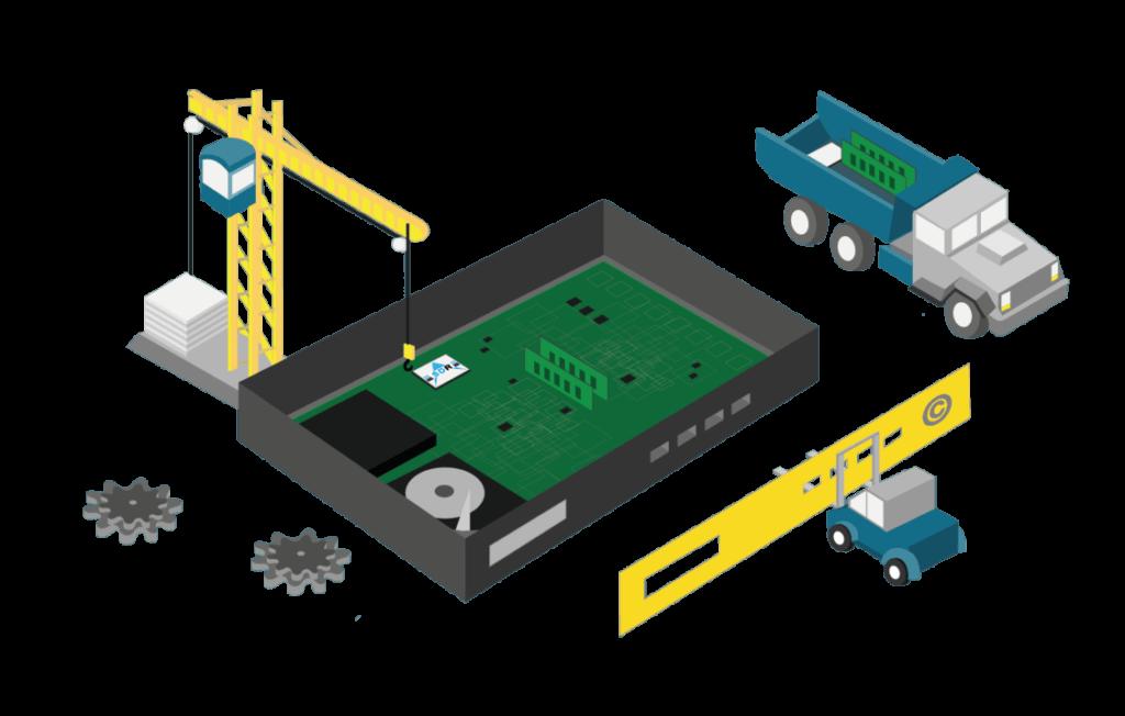 Assembling-Network-Appliance