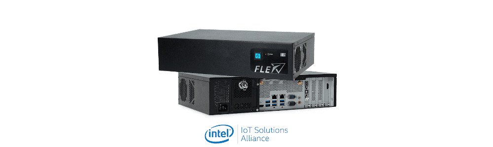iEi FLEX AIoT Developer Kit