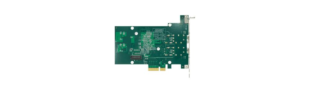 Arbor SFP-7102 back